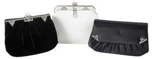 Three Judith Leiber Handbags