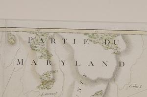 Esnauts & Rapilly - Battle of Yorktown, 1782