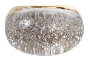 18kt. Modern Ring