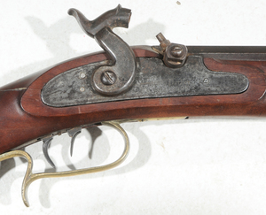 Parker Percussion Long Rifle