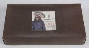 Delta Native Americans Fountain Pen
