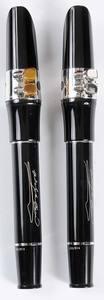 Two Delta Pens