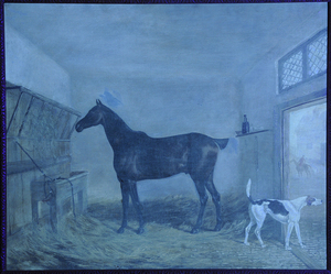 Attributed to John Wray Snow