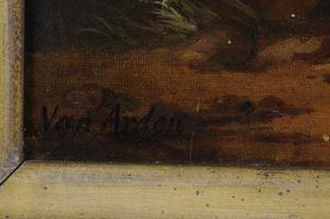George Van Arden