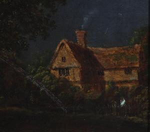 Wilkinson John Gilbert