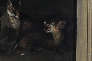 Attributed to Samuel Raven