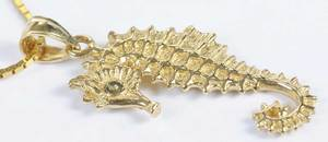 Four Pieces Animal Jewelry