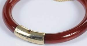 Four Pieces Jewelry