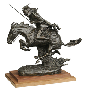 After Frederic Remington
