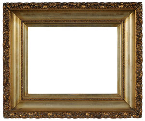 American Gilt Frame