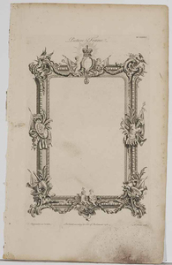 After Thomas Chippendale