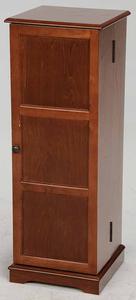 Modern CD Cabinet