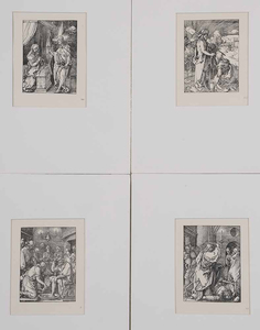 Study Collection, Albrecht Durer