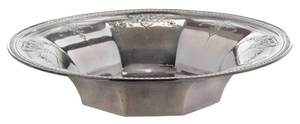 Durgin Sterling Bowl