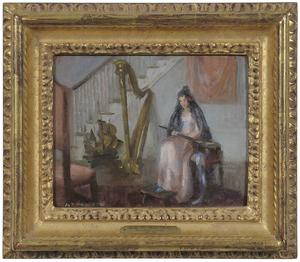 Marguerite Stuber Pearson