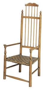American Windsor Comb Back Arm Chair