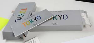 Two Omas Tokyo Pens