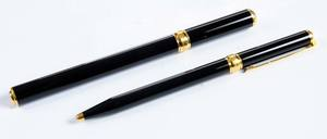 Two Dupont Pens