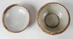 Ming Dynasty Round Porcelain Box