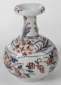 Early Qing Dynasty Chinese Kendi