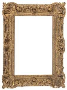 20th Century Louis XIV Style Frame