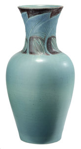 Very Large Rookwood Pottery Baluster-Form Vase