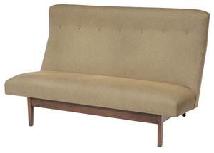 Jens Risom U-251 Design Midcentury Modern Sofa