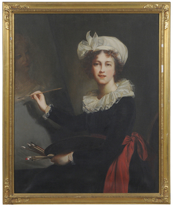 After Mme. Vigée Le Brun