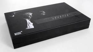 Montblanc Herbert Von Karajan Fountain Pen