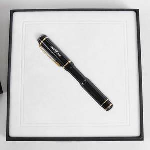 Montblanc Anniversary Edition Fountain Pen