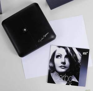 Montblanc Greta Garbo Fountain Pen