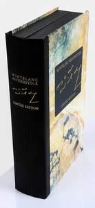 Montblanc Oscar Wilde Fountain Pen