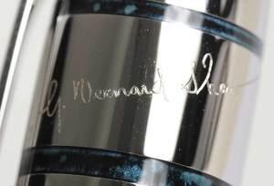 Montblanc G.B. Shaw Fountain Pen