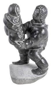 Inuit Peter Boy Itukalla