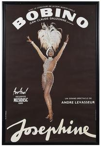 Bobino - Josephine Baker