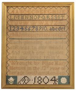 1804 Southampton Needlework