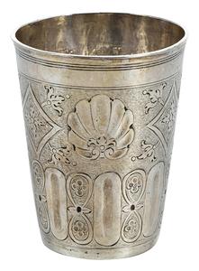 Dutch Silver Cup