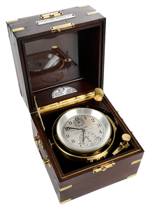 Hamillton Model 21 Ships Chronometer