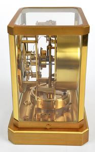 Atmos Jaeger LeCoultre Mantel Clock
