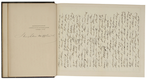 Henry David Thoreau, Manuscript Edition
