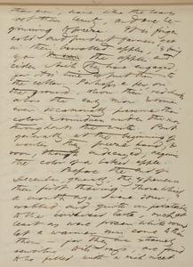 Henry David Thoreau, Manuscript Edition