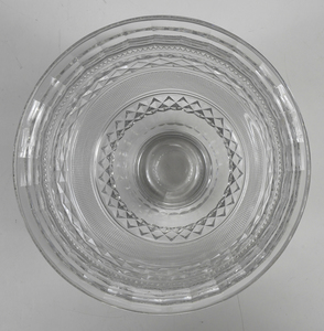 Two Pairs Crystal Table Urns