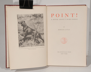 Six Hunting Books