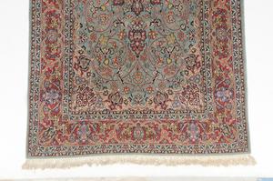 Finely Woven Tabriz Rug
