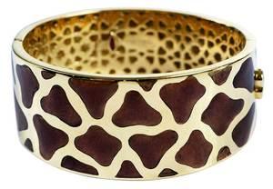 Roberto Coin 18kt. Giraffe Bracelet
