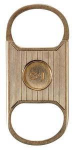 14kt Tiffany Cigar Cutter