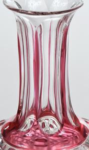 Two Brilliant Period Cut Glass Tumble-Ups