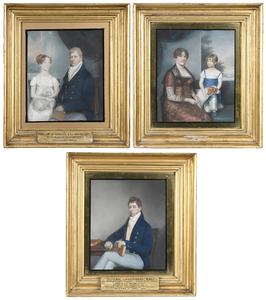The Sharples Family