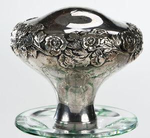 Brilliant Period Cut Glass Decanter