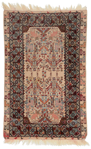 Flat Woven Persian Rug